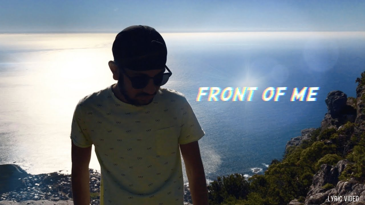 Harry Grover - Front of Me (Official Lyric Video) [From The Memories]