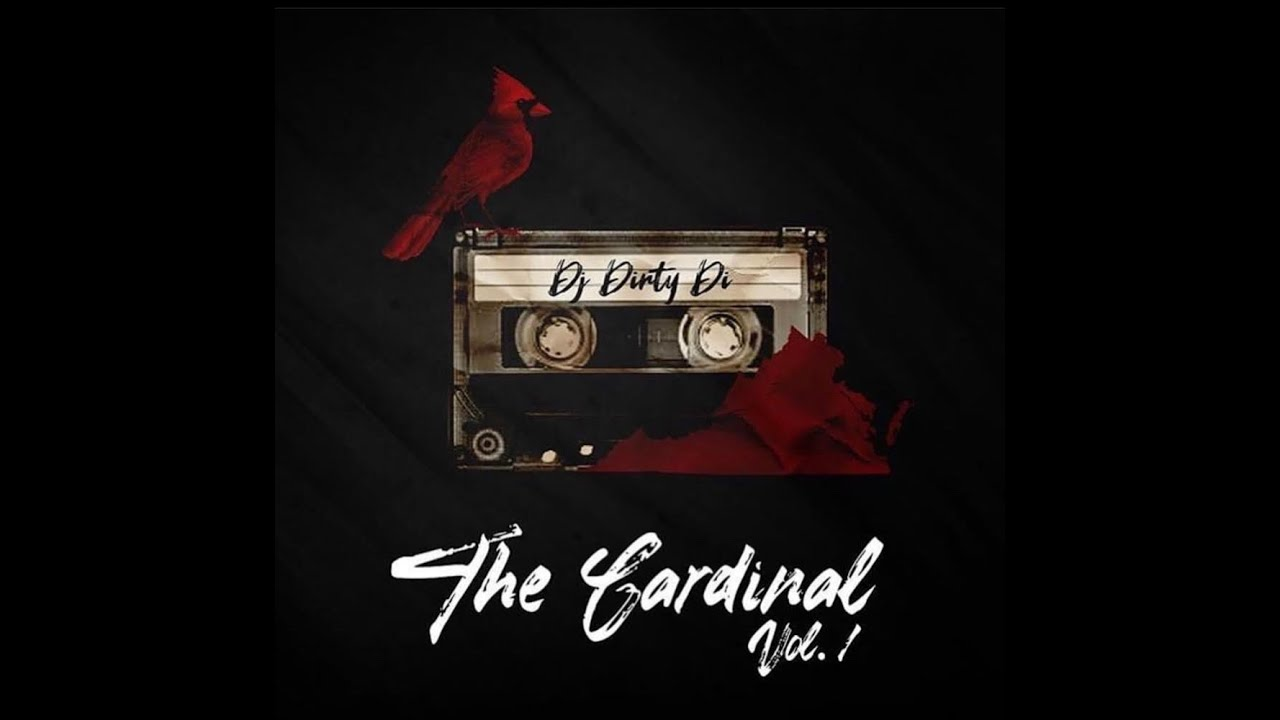 """The Cardinal Rule"" video is out now!"