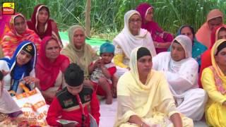 BUTTRAN (Bhogpur - Jalandhar) SHAHIDI JOD MELA - 2016 || Full HD || Part Last