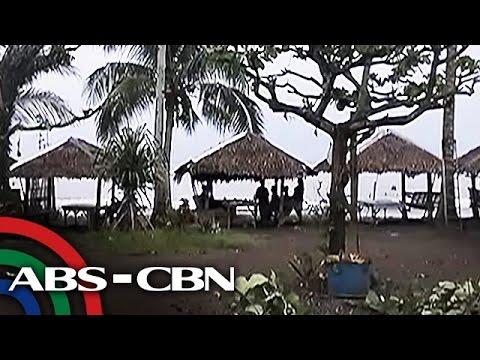 TV Patrol: Probinsiya ng Quezon, nakaligtas sa pananalasa ng bagyong 'Karen'