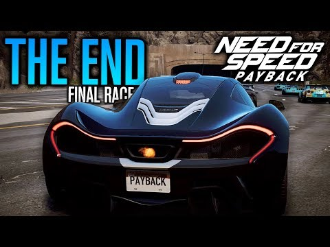 Need for Speed Payback | THE FINAL MISSION (ENDING) | Episode 17