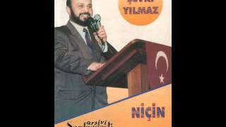 Sevki Yilmaz - Arafat 92 sohbeti