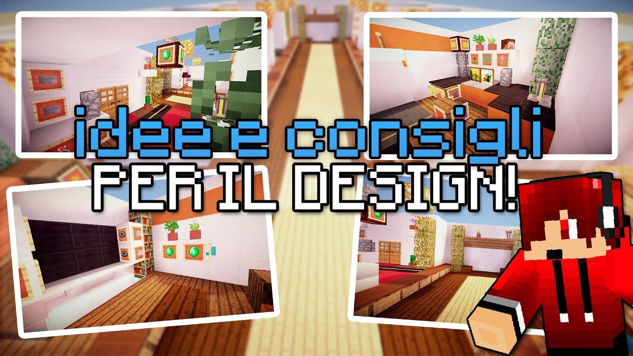 idee e consigli per il design! | minecraft design [by alex8133 ... - Idee Arredamento Minecraft