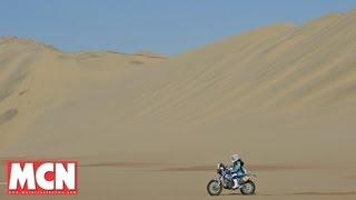 Dakar 2013 Stage 4 Blog   Sport   Motorcyclenews.com
