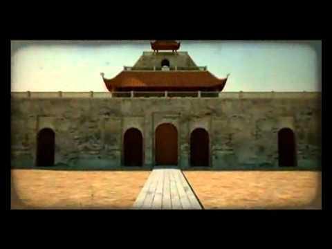 Thăng Long - Điện Kính Thiên (3D)