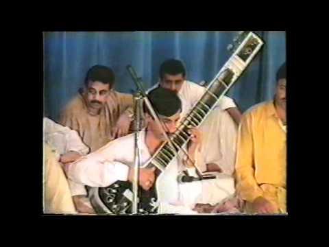 Ch Akram Gujjar And Raja Sajid Dubai Part1 - Pothwari Sher!