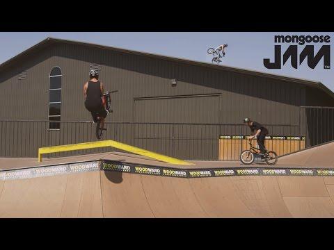 Mongoose Jam 2016 - Team Casey