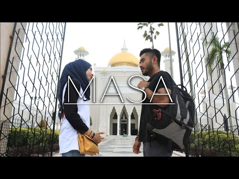 Masa (Short Film - Brunei) | The Nostrils Production