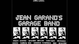 Jean Garand's Garage Band - Le printemps (90s)