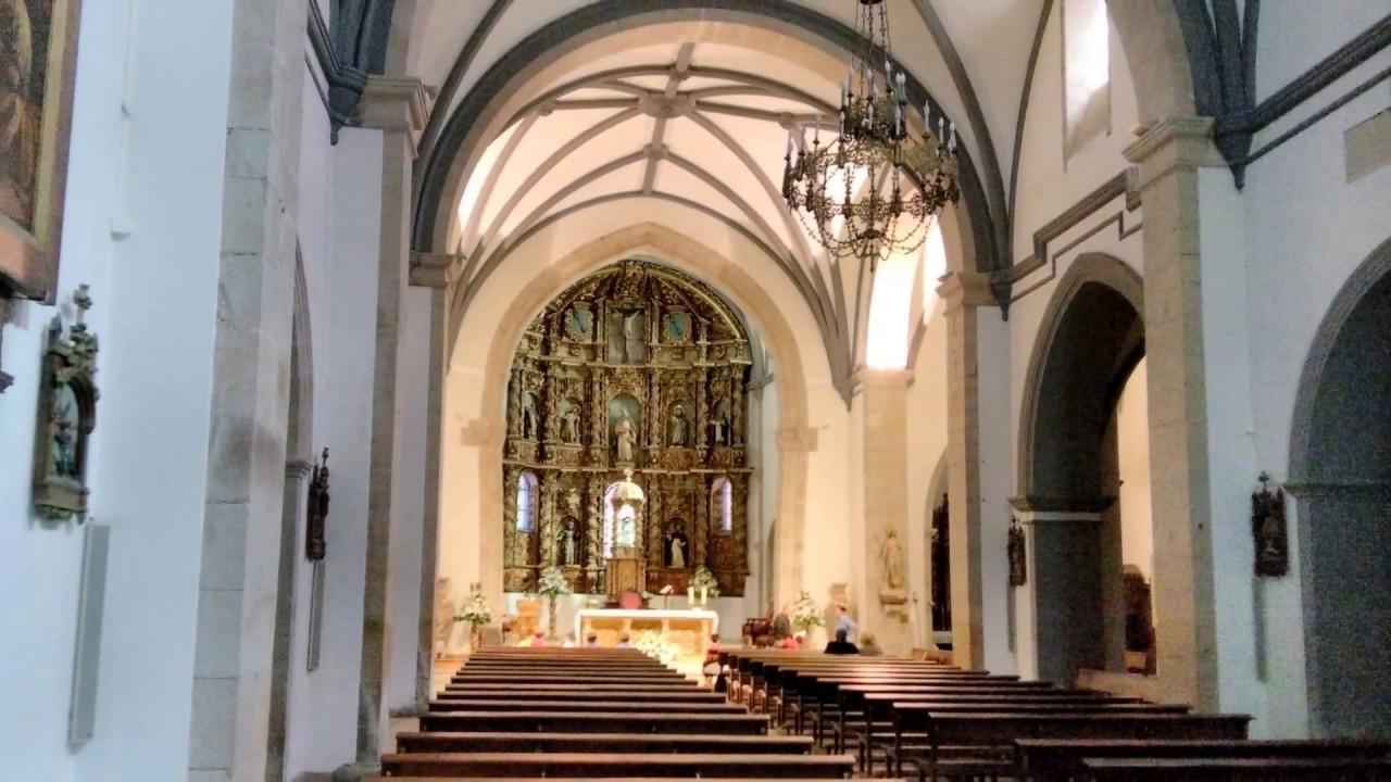 Resultado de imagen de Iglesia Parroquial de Santa María del Campo ribadeo