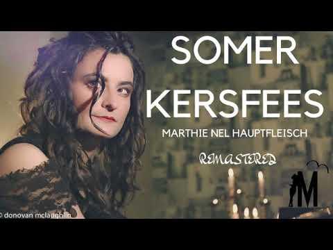 Somerkersfees (Kersfees Kom)-Marthie Nel Hauptfleisch-Woman On Fire