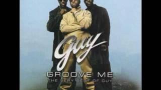 Guy - Let