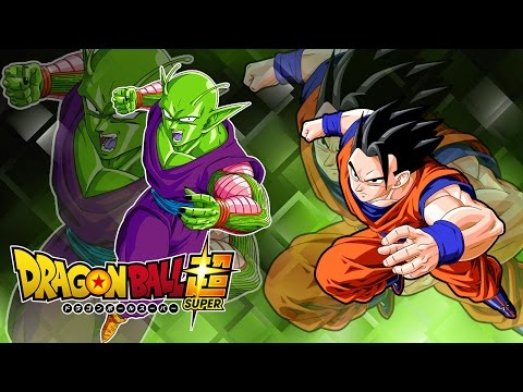 Dragonball Super - Mystic Gohan Theme [HQ Epic Arrangement]
