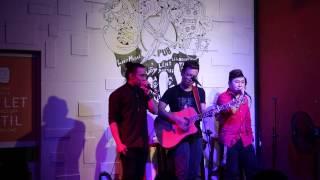 F-Band - Mash Up Suy nghĩ trong anh & Tình thôi xót xa Full HD - (Live)