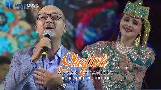 Anvar G'aniyev - Shaftoli (Konsert 2017)