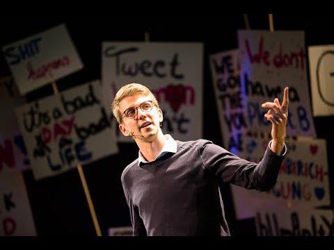 Philipp Koch — Let's Break The Spell On: Künstliche Intelligenz (TINCON Düsseldorf 2019)