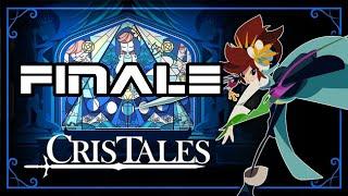 Cris Tales - GamePlay  Walkthrough FINALE