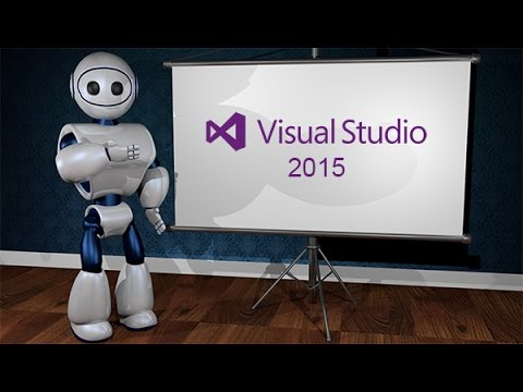 Visual Studio Community 2015 (Audio en Español Latino)