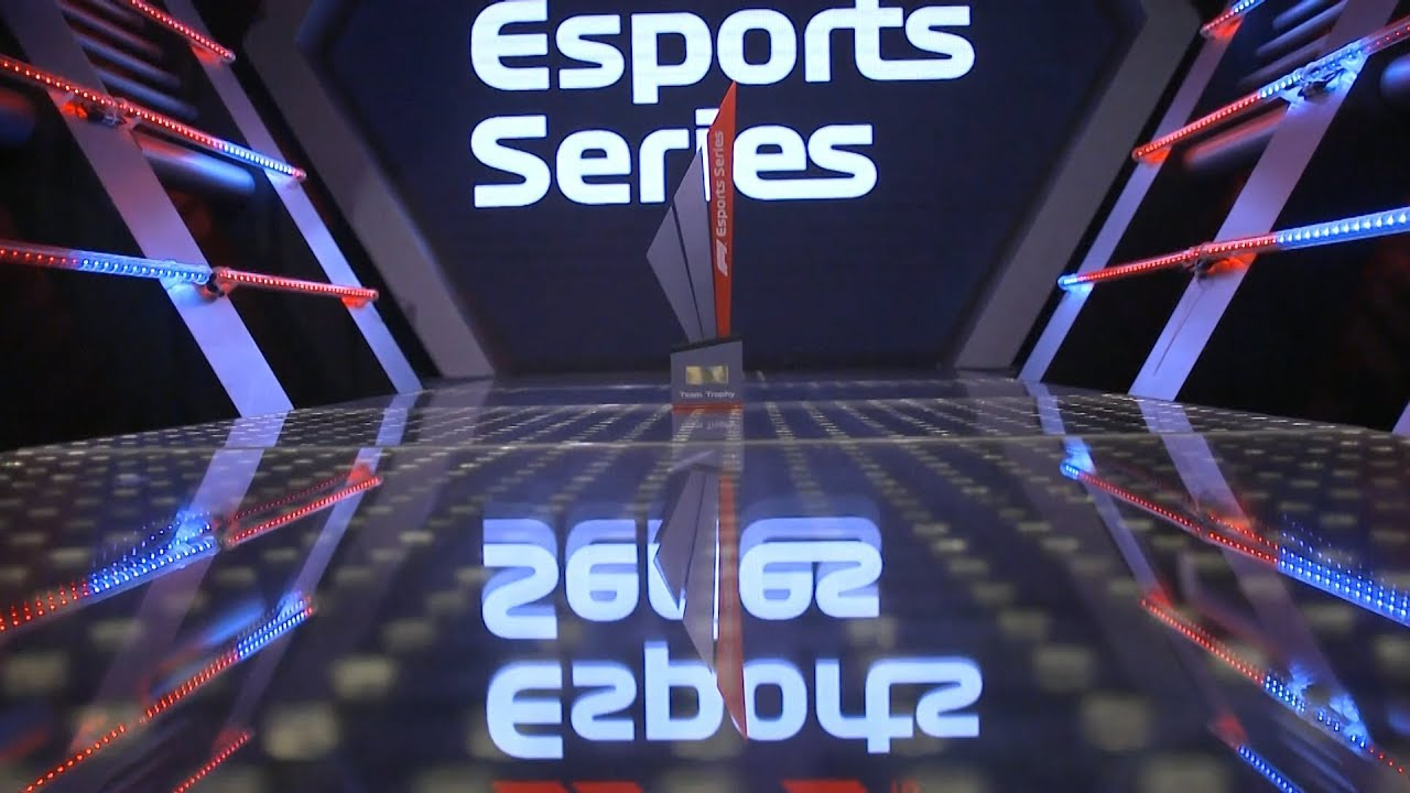 F1 New Balance Esports Pro Series 2018: Event One Best Bits