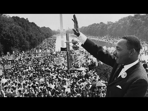The Power of Non-violence - Martin Luther King Jr.