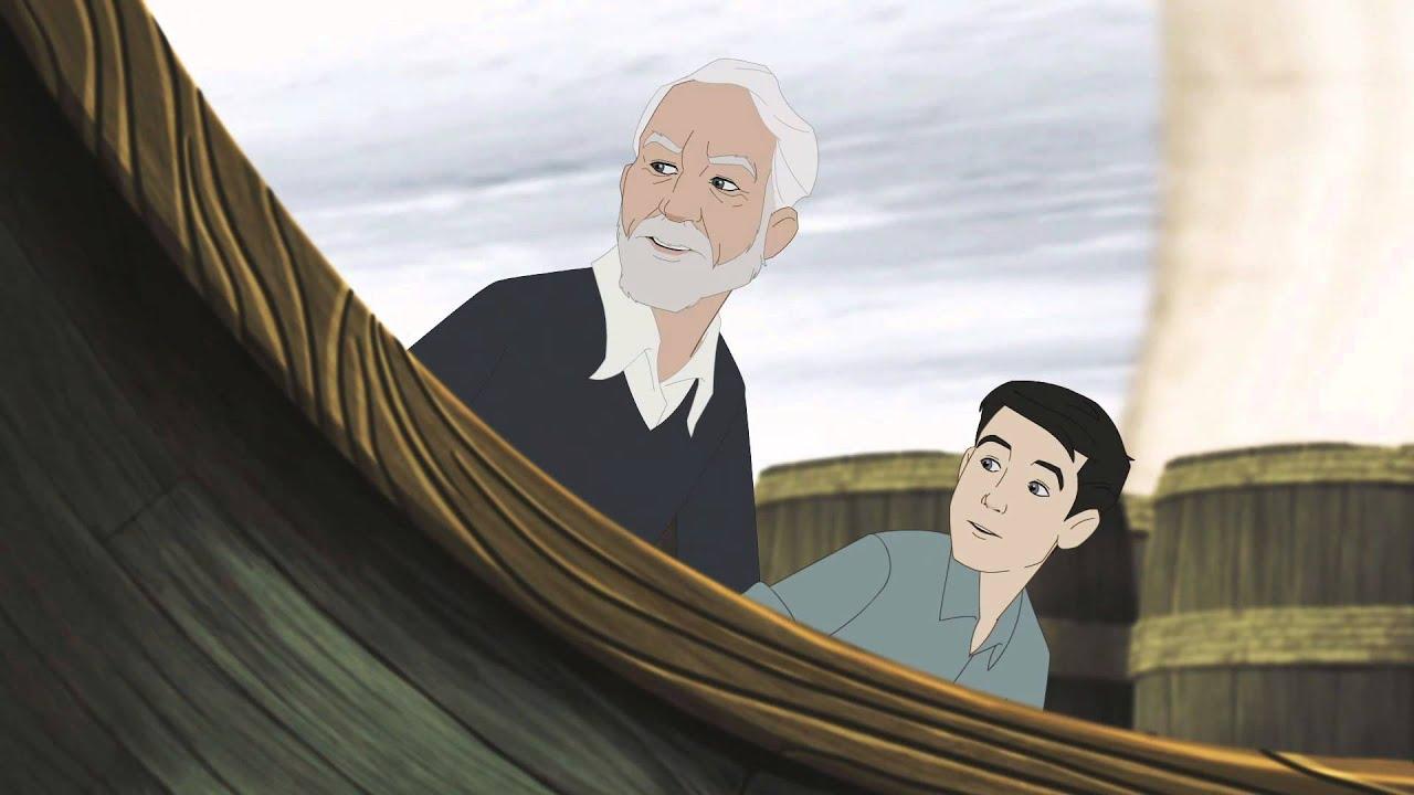 Watch Pirate's Passage Jan 4, 2015 on CBC! | CBC