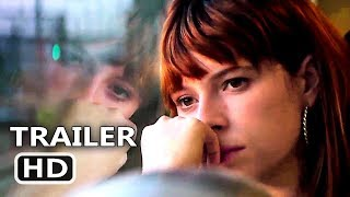 WILD ROSE Trailer (NEW 2019) Drama Movie