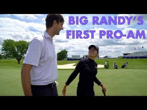 Big Randy's First Pro-Am - W/ Danielle Kang And Maverick McNealy At The KPMG Women's PGA
