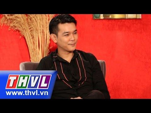 THVL   Nhịp cầu nghệ sỹ: Giao lưu diễn viên Linh Tý (12/6/2015)