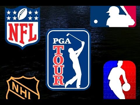 Pro Sports Leagues Ranked By Wokeness - TMBS