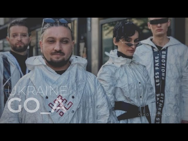OIKOTIMES 🇺🇦 INTERVIEW WITH GO_A FROM UKRAINE | EUROVISION 2021