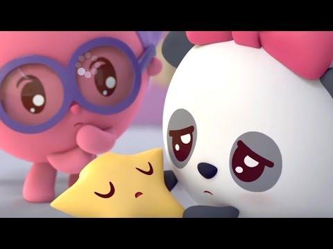 Малышарики - Новые серии - Не скучай! и Колпачок (51 и 52 серии) | Для детей от 0 до 4 лет