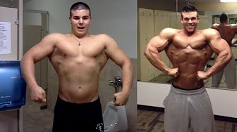 Testosterone Dosage For Building Muscle