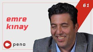 Buyrun Benim 61 - Emre Kınay Ekşi Sözlük'te (Seçim 2019)