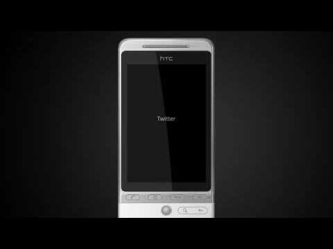 HTC Hero Promotional Video