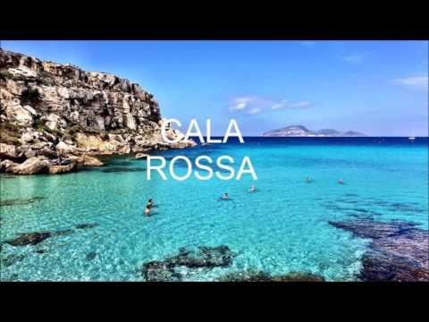 Playas de sicilia italia youtube for Be italia