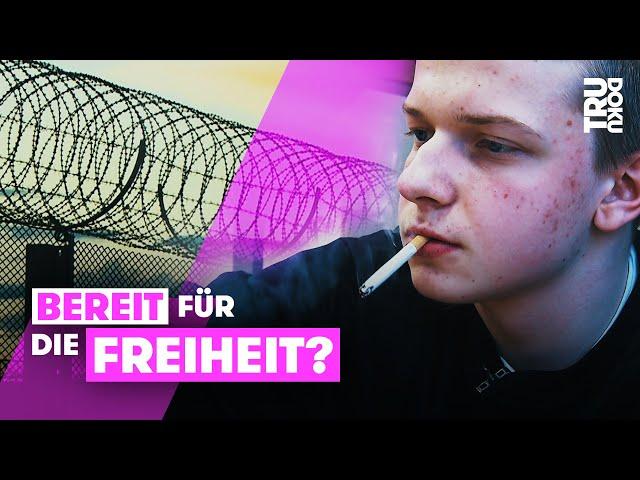 Jung hinter Gittern – Die letzten Tage im Jugendknast | TRU Doku