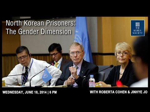 North Korea's Prisoners: The Gender Dimension