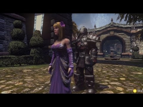 Fable Anniversary - Walkthrough Part 39 - Investigating The Mayor (Good Path)