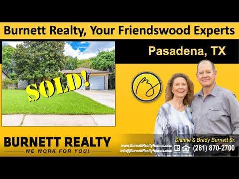 Homes for Sale Best Realtor near Matthys Elementary School   Pasadena TX 77587