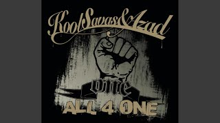 All 4 One (Instrumental)