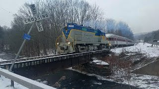 Chasing the Delaware & Ulster Railroad