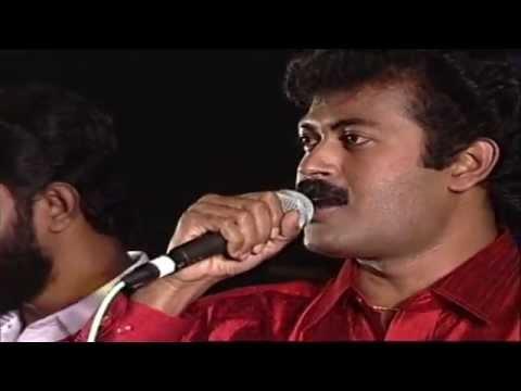 Siddique Lal's Cine Galaxy 94 | Song: Anthi Kadappurathu | Manoj K Jayan & Team