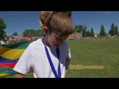 Champions at the Calgary Catholic School District