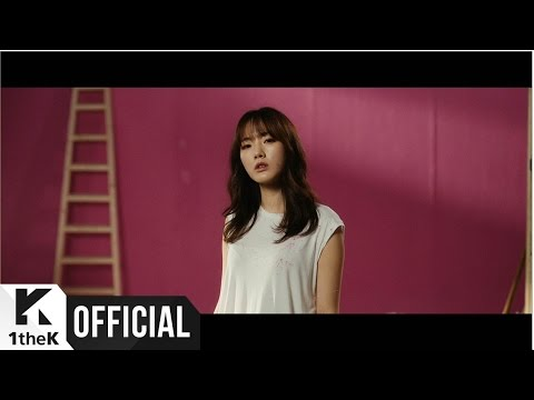 [MV] 제아(JeA) _ 나쁜 여자(Bad Girl) (Feat. 정엽(JUNG YUP))