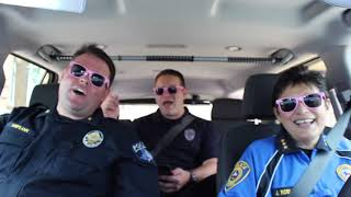 Jonestown Police Department @ www.PoliceLipSync.Net