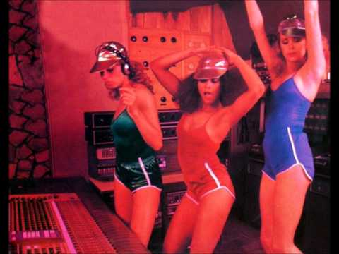 Musique - Keep On Jumpin' (1978) (composer Patrick Adams REMIX)