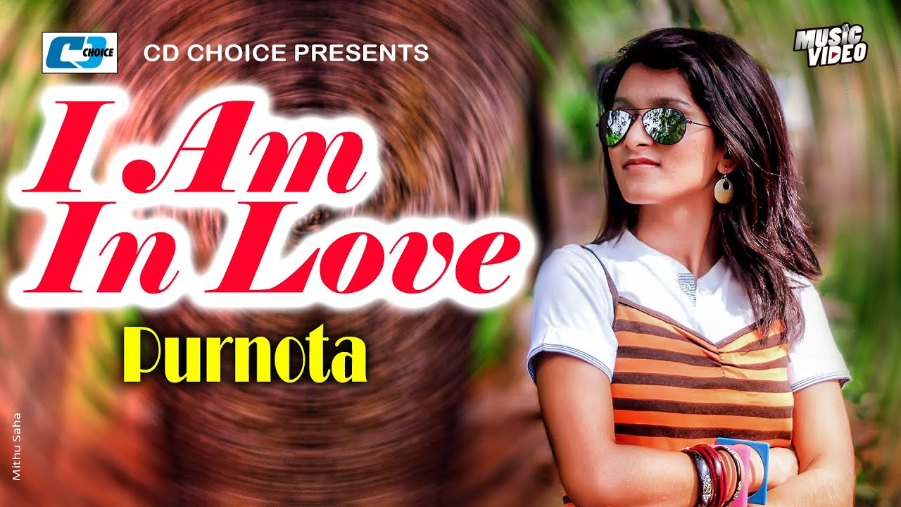 I Am In Love – Purnata