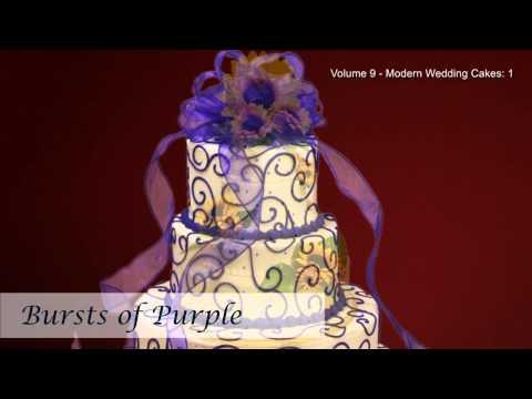modern-wedding-cakes-|-wedding-cakes-pictures-|-wedding-cake-photos:-volume-9:1