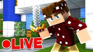 GUTEN MORGEN LIVESTREAM! | Minecraft (LIVE)