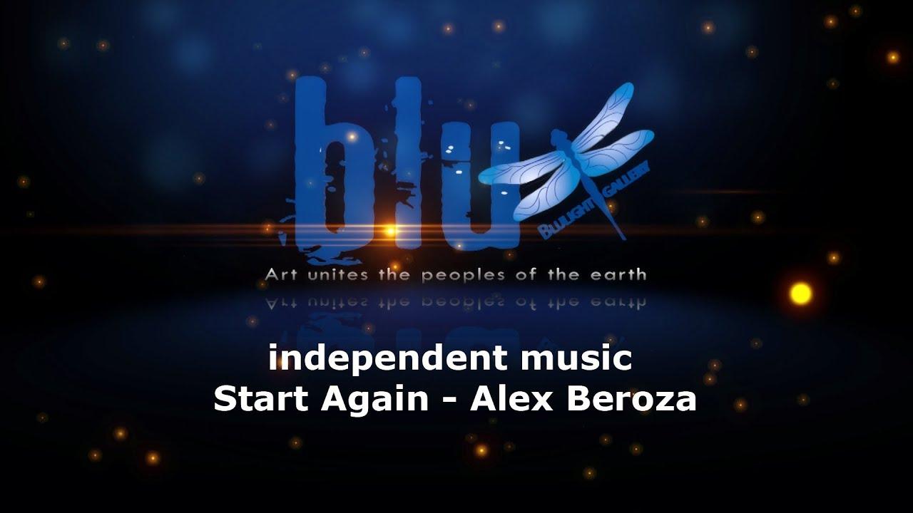 the new music by alex beroza